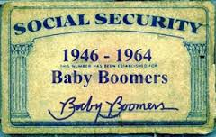 baby boomers birth certificate