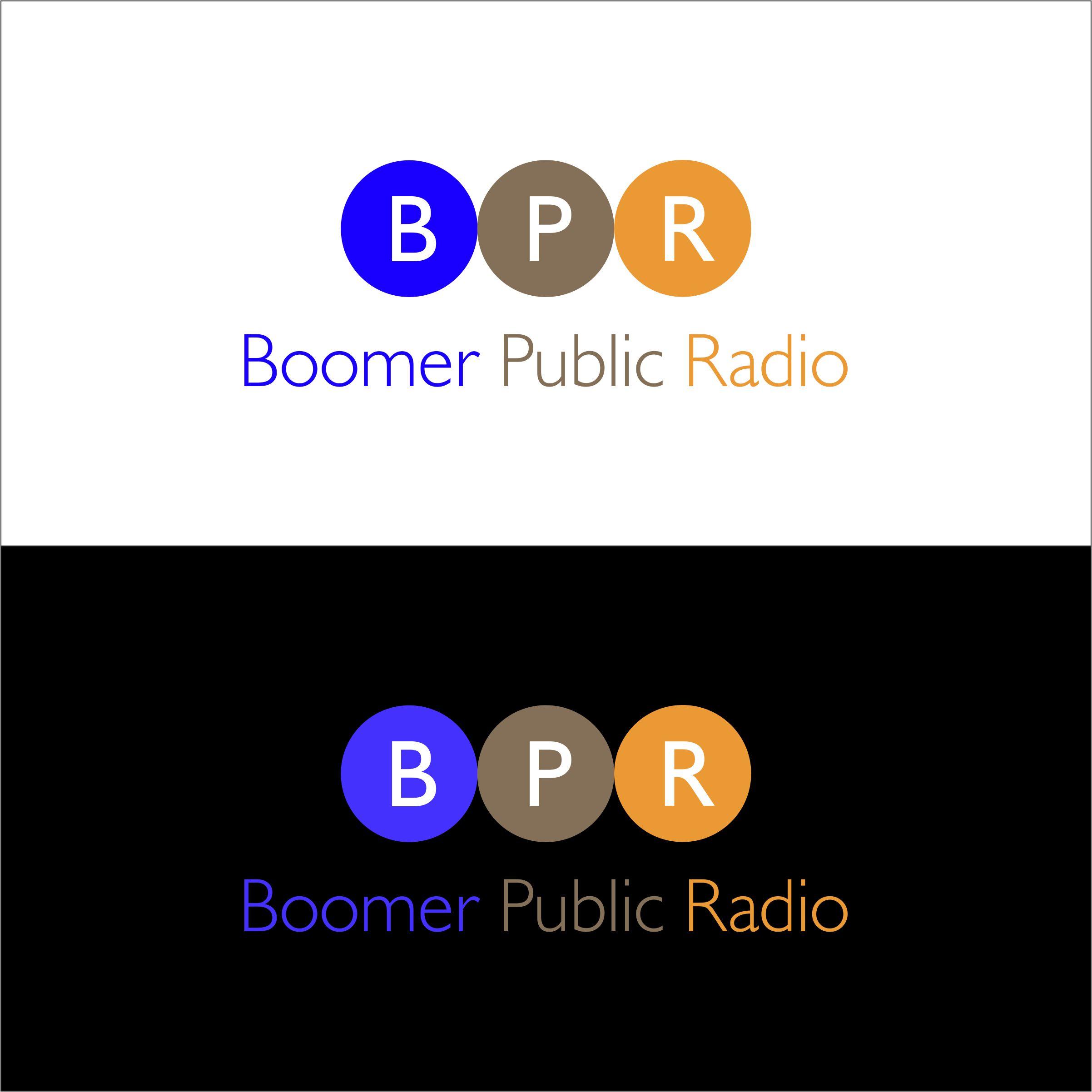 BOOMER PUBLIC RADIO