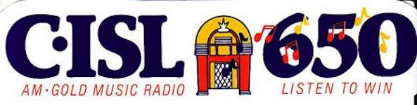 C-ISL 650 STATION LOGO #1
