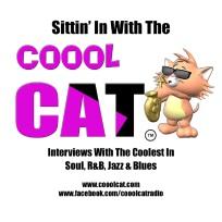 Sittin' InCoool Cat