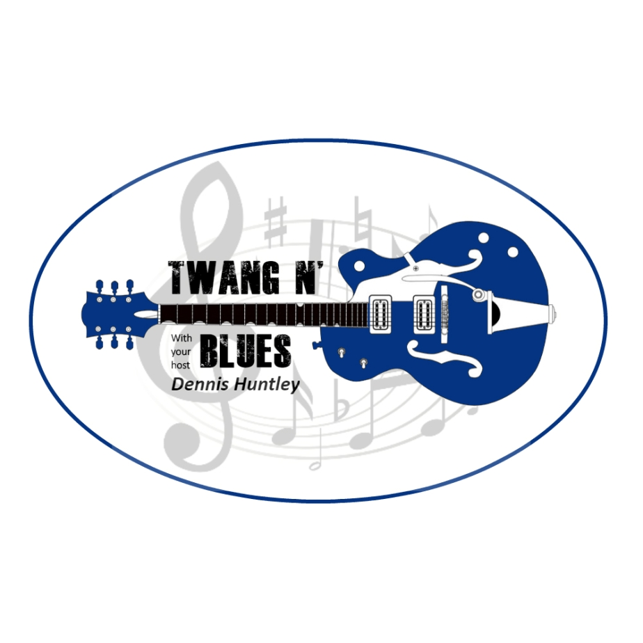 Twang n Blues logo