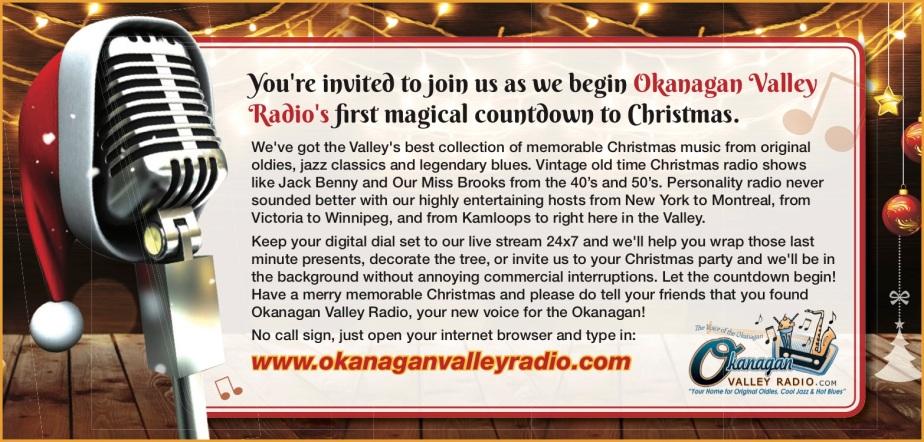 OKVR XMAS PROMOTION